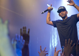Kendrick Lamar confirms Dr Dre working on his new album