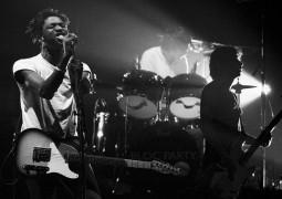 Bloc Party's Kele Okereke: 'Black British musical identity is being erased'