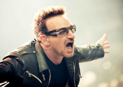 """Bono calls Apple a """"religious cult"""" in row over his non profit organisation (RED)"""