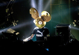 Deadmau5 criticises festivals and says EDM is dying