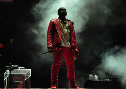 Kanye West says he's on a 'mission from God'