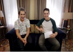 Subtv meets Austin Mahone