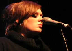 Adele working with OneRepublic for new album