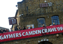Camden Crawl festival goes into voluntary liquidation