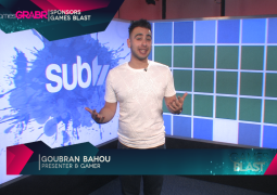 Games Blast – Subtv's New Gaming Show