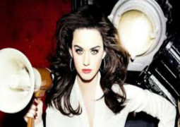 Katy Perry accused of plagiarism by Christian rapper