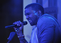 Watch 19-year-old Kanye West rapping at a record store