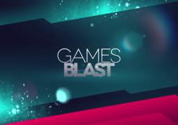 Games Blast Series 2 Ep. 1