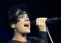 "Lily Allen: ""Maybe the songs aren't good enough"" on 'Sheezus'"