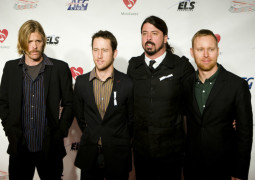 Foo Fighters announce release date and tracklist for new album
