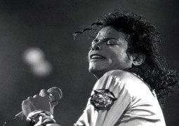 Michael Jackson's 'A Place With No Name' music video debuts on Twitter