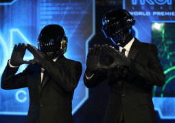 "Daft Punk Release ""Human After All"" EP Worldwide"
