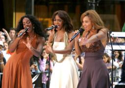 Beyonce's father hints at new Destiny's Child album