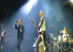 Apple develop app that deletes U2 album