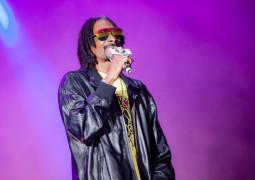 Snoop Dogg reportedly posts homophobic slur on Instagram