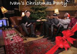 Ivan's Christmas Party – Rough Copy Interview