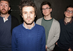 Passion Pit announce new album 'Kindred'