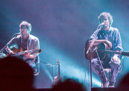 Flight of the Conchords planning tour for later this year