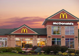 Want a highly paid graduate job? McDonald's is better than media and law