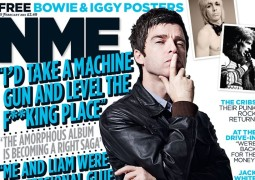 The NME has become the corporate self-parody it once gleefully dismantled