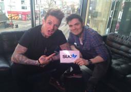 SubTV Meets Papa Roach