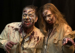 Here's how to survive a zombie apocalypse according to science