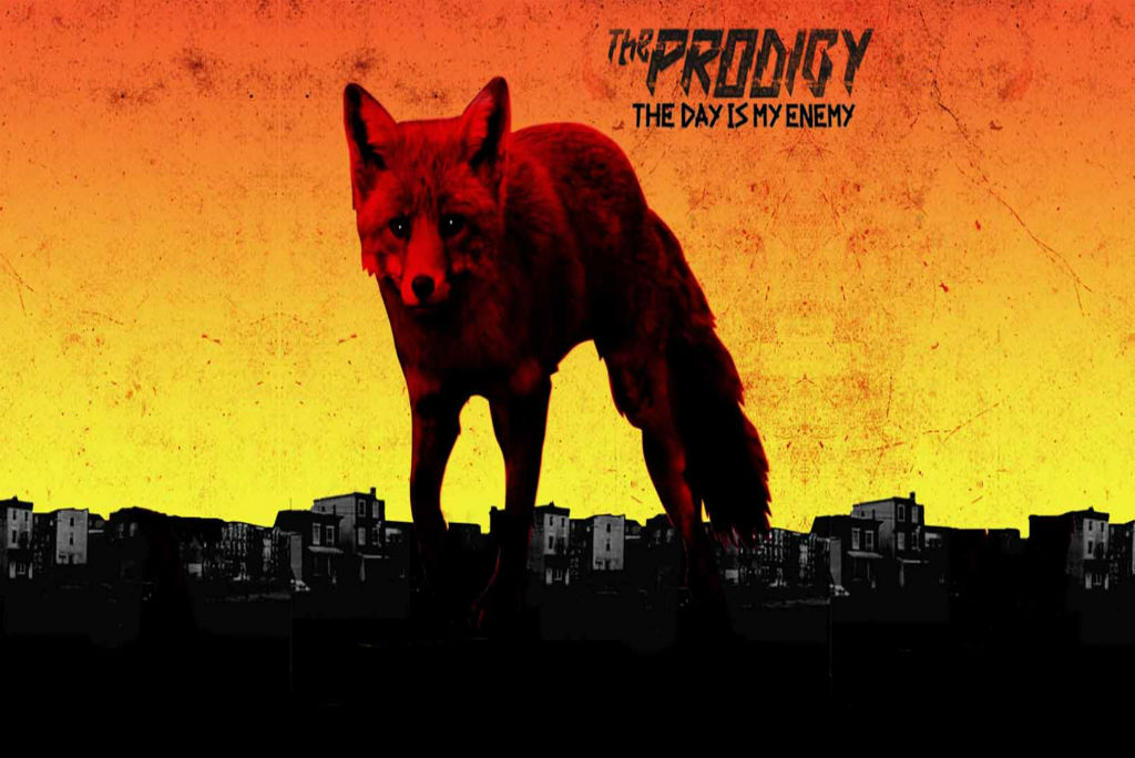 Prodigy Day Is My Enemy Schpunk Essex Release Album Play Leeds