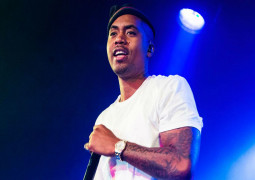 Nas announces new album for summer 2015!