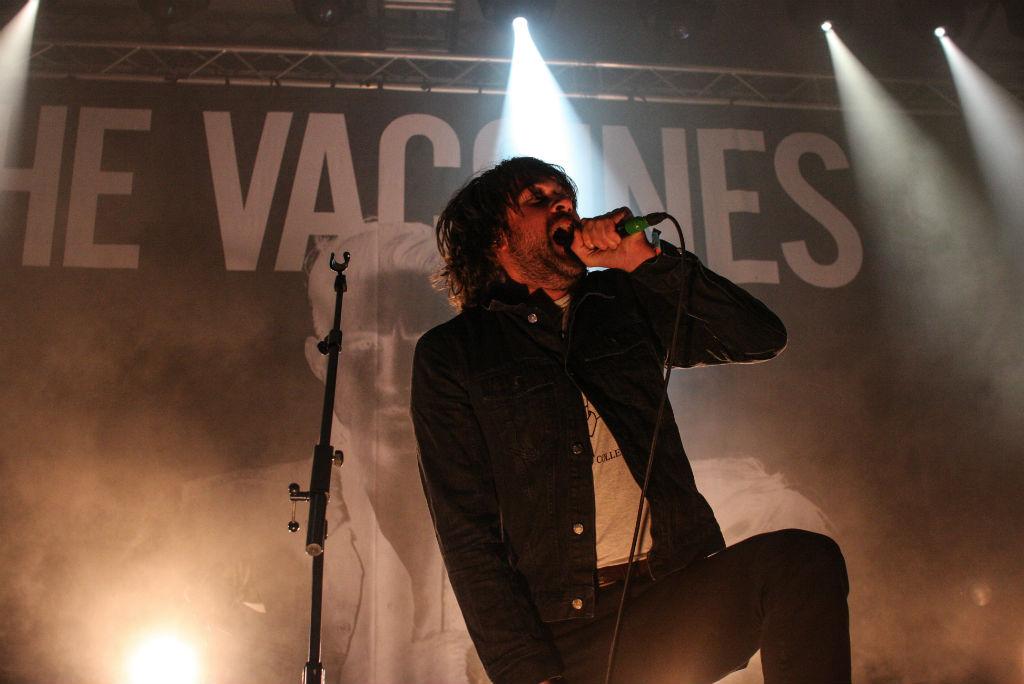 The Vaccines Announce Uk Tour Dates Subtv