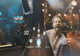 Guitar Hero is back and it's got tracks from The Killers, The War on Drugs and Ed Sheeran