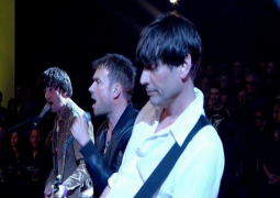 WATCH: Blur played two new tracks 'I Broadcast' and 'Ong Ong' on 'Live…'