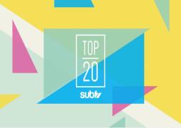 Subtv's Top 20 Chart