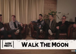 Subtv meets Walk The Moon