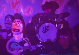 WATCH: Tame Impala transform into puppets in 'Cause I'm A Man' video