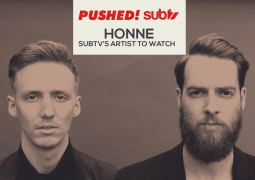 Pushed Artist To Watch: HONNE