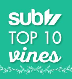 Subtv Top 10 Vines
