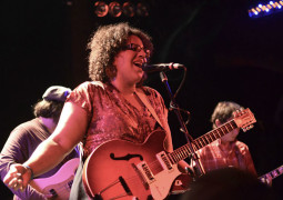 How Alabama Shakes frontwoman Brittany Howard could become the biggest female star in pop