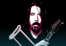 Foo Fighters fans' messages to be printed onto cast for Dave Grohl's broken leg