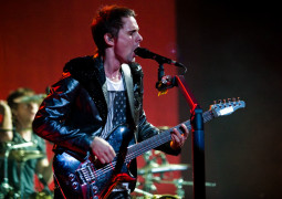 Muse want to make new album 'Drones' into a musical