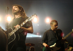 Apparently Foo Fighters are already booked for Glastonbury 2016