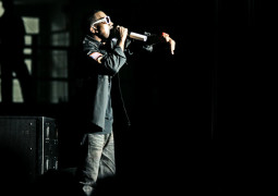 Have you seen the BBC's hilarious subtitles on Kanye's Glastonbury set?