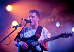 The Maccabees unveil new track 'Something Like Happiness' – LISTEN