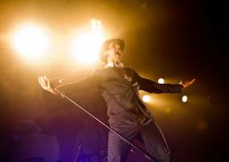 Maximo Park frontman announces solo album
