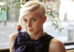Robyn premieres new track 'Love Is Free' – LISTEN