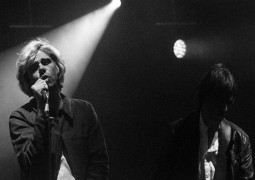 The Charlatans drop big hint that they will be playing secret Glastonbury set