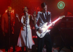 WATCH – Mark Ronson's painfully cool new video for 'I Can't Lose'