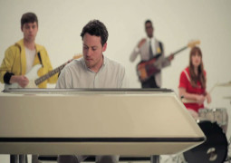 """Metronomy tease new album and it's going to be """"groovy"""""""