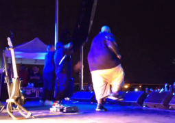 Nas join Run The Jewels onstage – WATCH