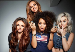 Little Mix – Over Exposed