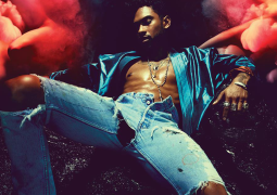 Miguel – Over Exposed